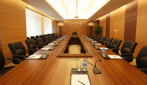 Conference and Board Room Audio Visual Installation