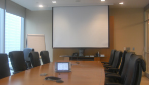 Office space and Projection Equipment Installations and Consultation