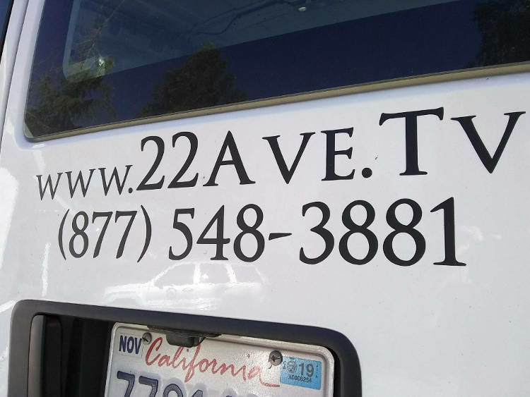 22nd avenue entertainment logistics the experts in entertainment for commercial audiovisual installations